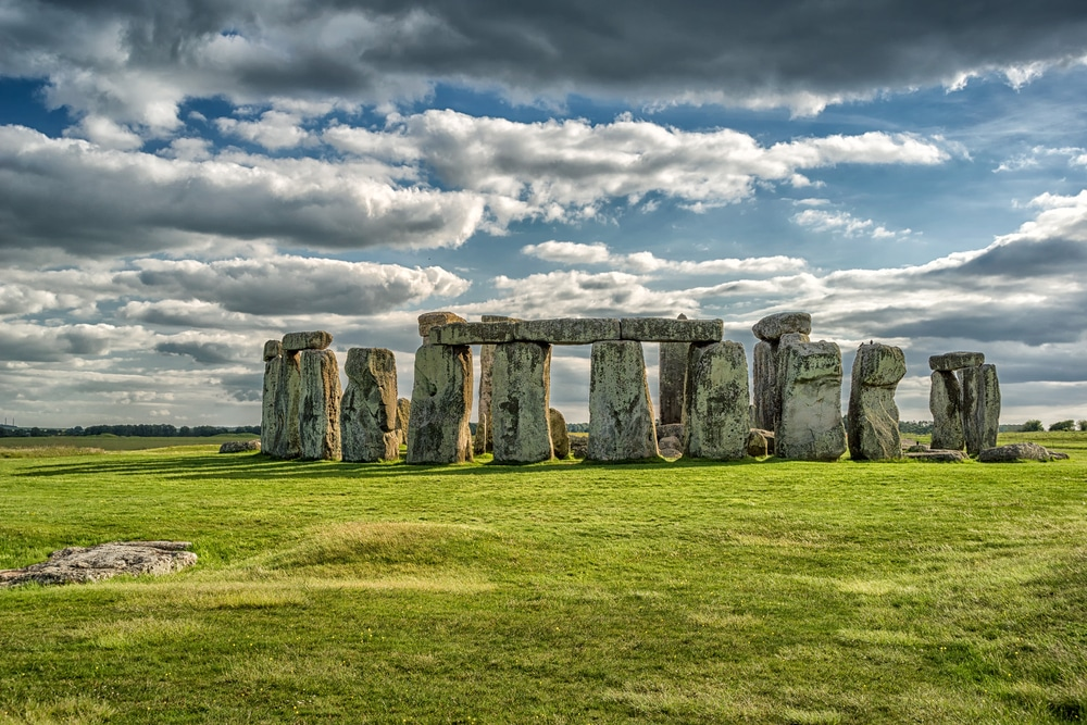 ccimage shutterstock 306302963 - Best Camping Escapes From London