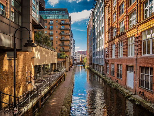 image - Best Attractions In Manchester