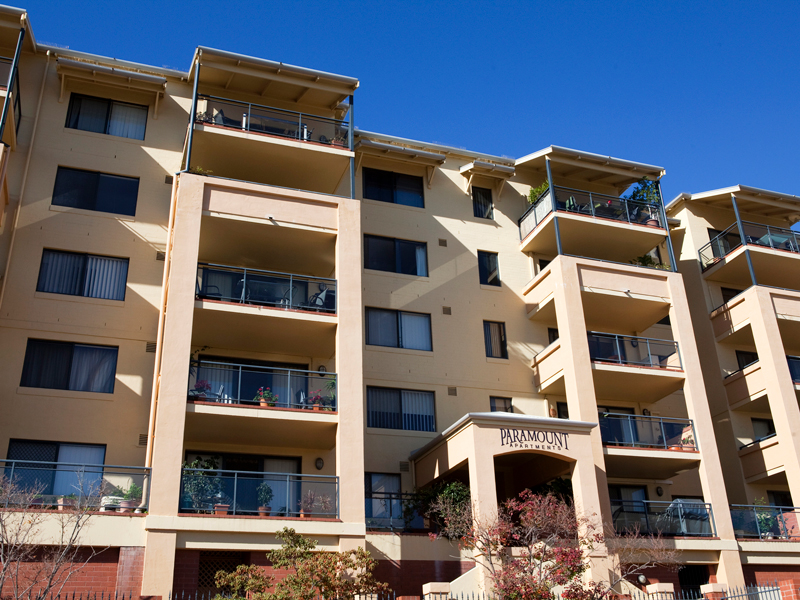 apartments - Looking For The Best Property To Get