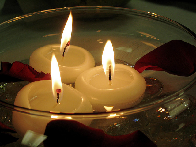 Candle decor - Long-lasting Scented Candles In Malaysia